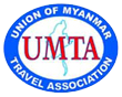 UMTA Logo