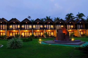 Bay of Bengal Hotel (Ngwe Saung)