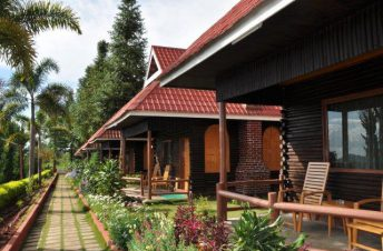 Hill Top Villa Hotel