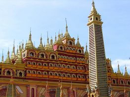 FULL DAY EXCURSION TO MONYWA FROM BAGAN