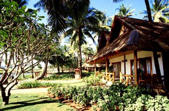 Myanmar Treasure Resort (Ngwe Saung)