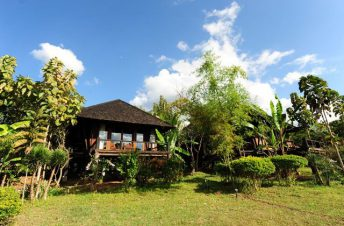 Villa Inle Resort