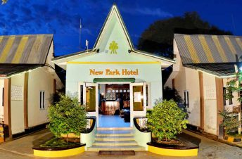 New Park Hotel